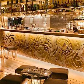 Rebel Design Rebel DesignGroup Restaurant Hotel Design